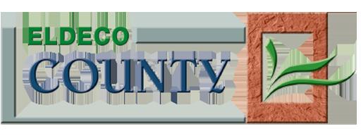 Eldeco County Villa