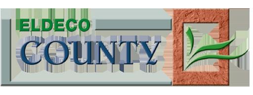 Eldeco County Plots