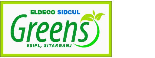 Eldeco Sidcul Greens Plots